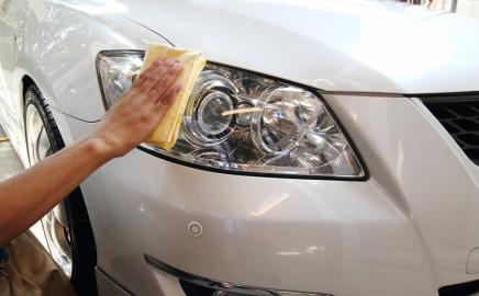 Now is the Time for Headlight Restoration!